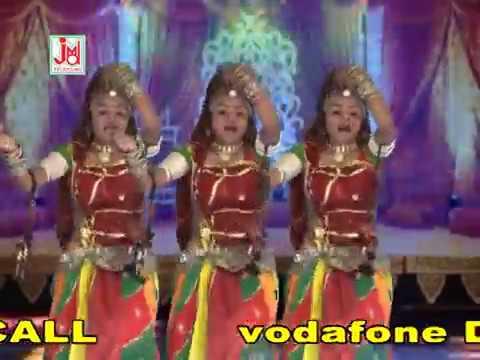 Nach Mhari Byan Agra Ko Ghaghro// Pooja Kota Supar Hittes Dans