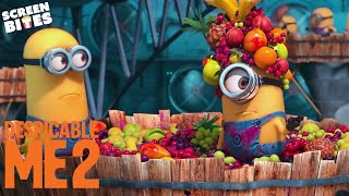 Jelly Factory | Despicable Me 2 | SceneScreen