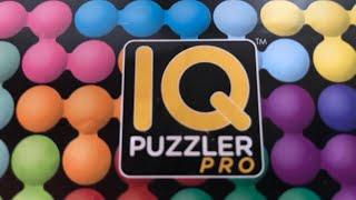 IQ puzzler pro (пазлы)