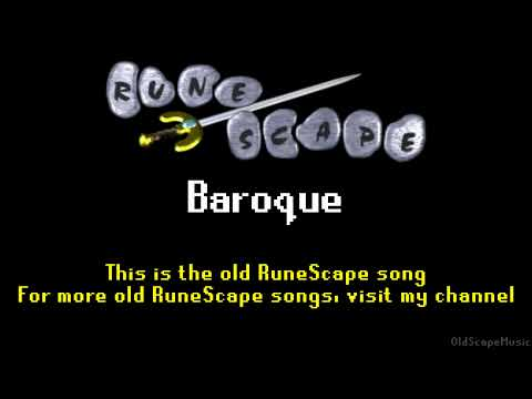 Old RuneScape Soundtrack: Baroque