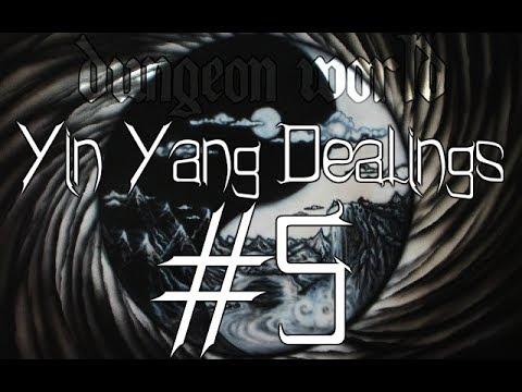 ★Dungeon World - Living Story: Yin Yang Dealings  - Part 5★