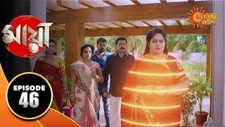 Maya - Episode 46 | 12th Oct 2019 | Sun Bangla TV Serial | Bengali Serial