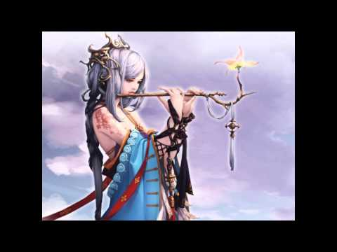 Elven Flute (Medieval Music)