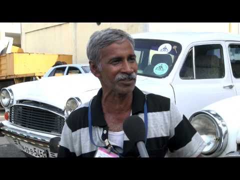 Man who Married Ambassador cars- An Everlasting in Love Story -- RedPix 24x7