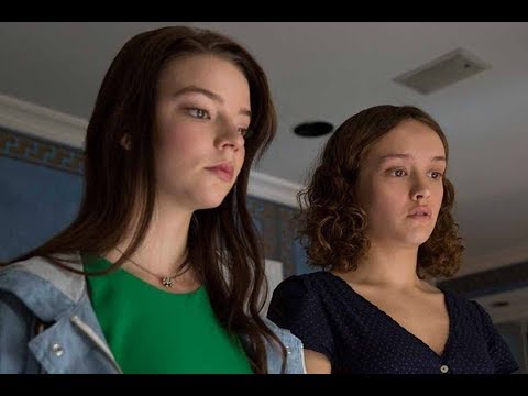 Quickie: Thoroughbreds
