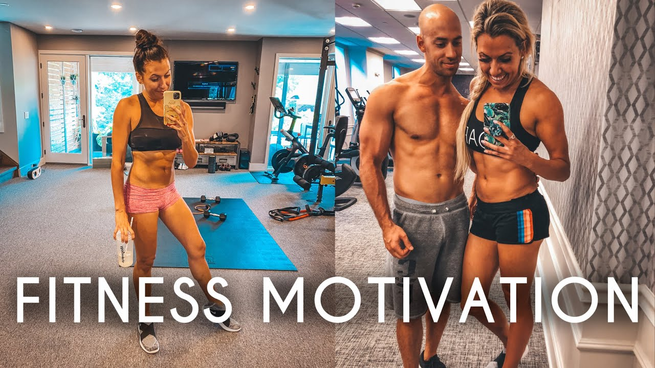 Fitness Motivation | 5 Tips to Success