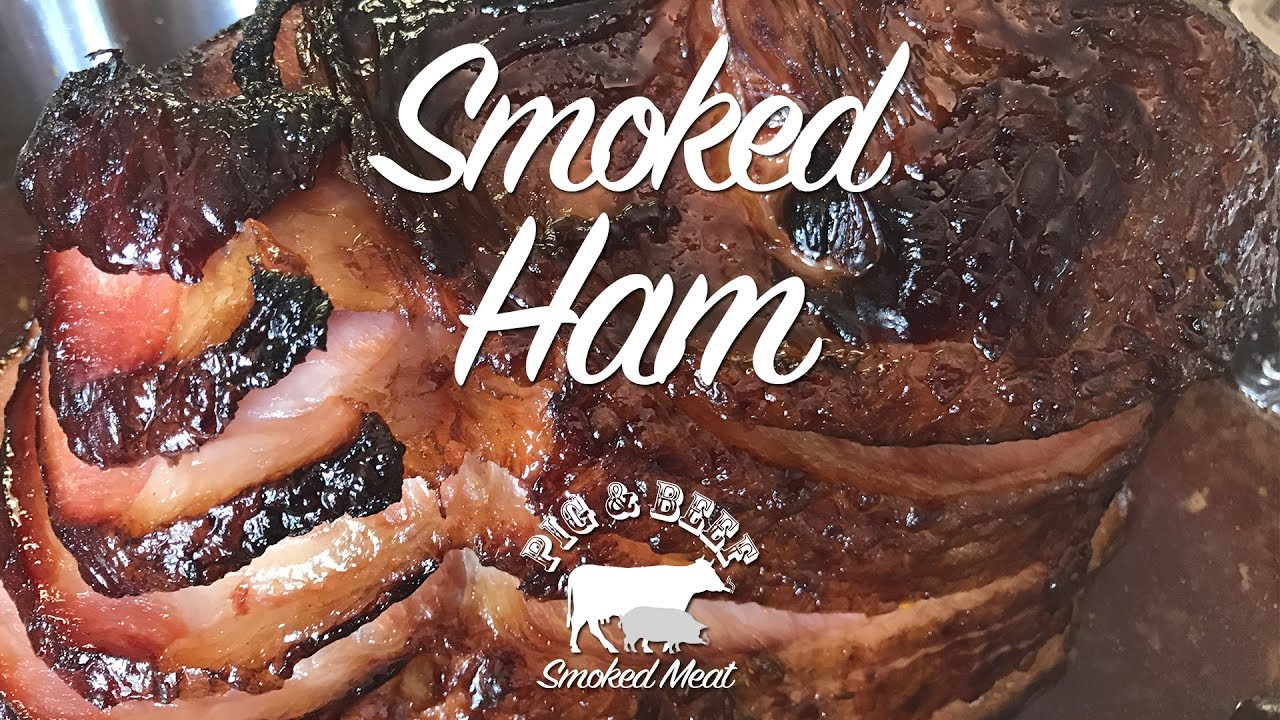 how to make beef ham
