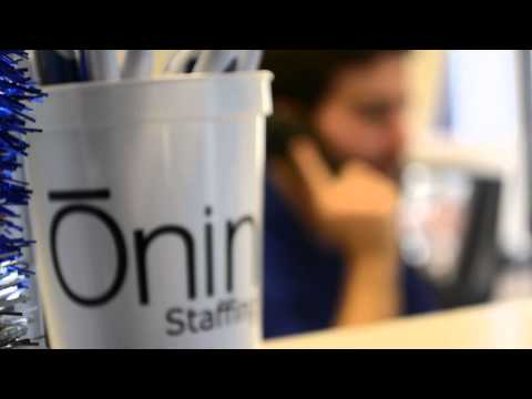 Onin Staffing: Creating Valuable Client Partnerships in Greenville, South Carolina