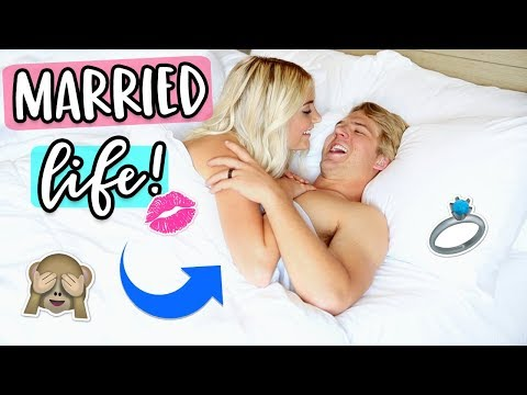 REAL Married Morning Routine 2017! | Aspyn Ovard