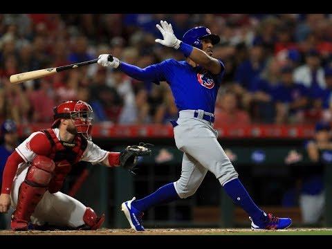 Tony Kemp 2019 Home Runs