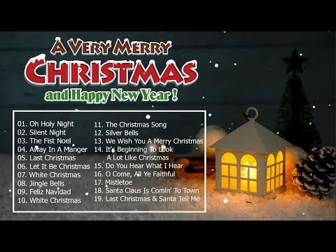 Merry Christmas 2020 🎅 Top Christmas Songs Playlist 2020 🎄 Best Christmas Songs Of All Time