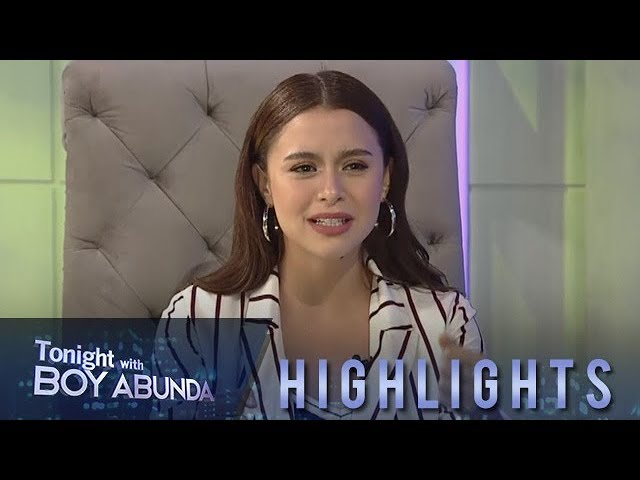 TWBA: Yassi recalls her first heartbreak