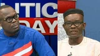 Ondo Lawmakers Divided Over Removal Of Principal Officers Pt.2   Politics Today  