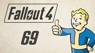 Прохождение Fallout 4 - часть 69 Лаборатория ВРЭ