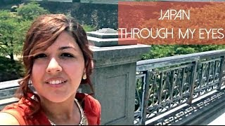 Japan - Through My Eyes | Fueled By Fashion Thumbnail