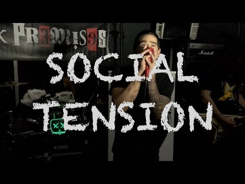 Dark Premises - Social Tension [Official Music Video]