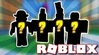 L'ÉQUIPAGE DÉGUISÉ!! (Roblox Murder Mystery 2)
