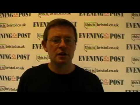 Chris Swift on Rickie Lambert's £1million switch from Bristol Rovers to Southampton from YouTube · Duration:  3 minutes 10 seconds