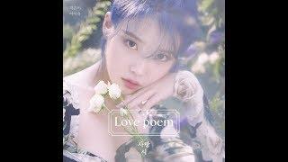 [1 HOUR LOOP / 1 시간] IU (아이유) - BLUEMING