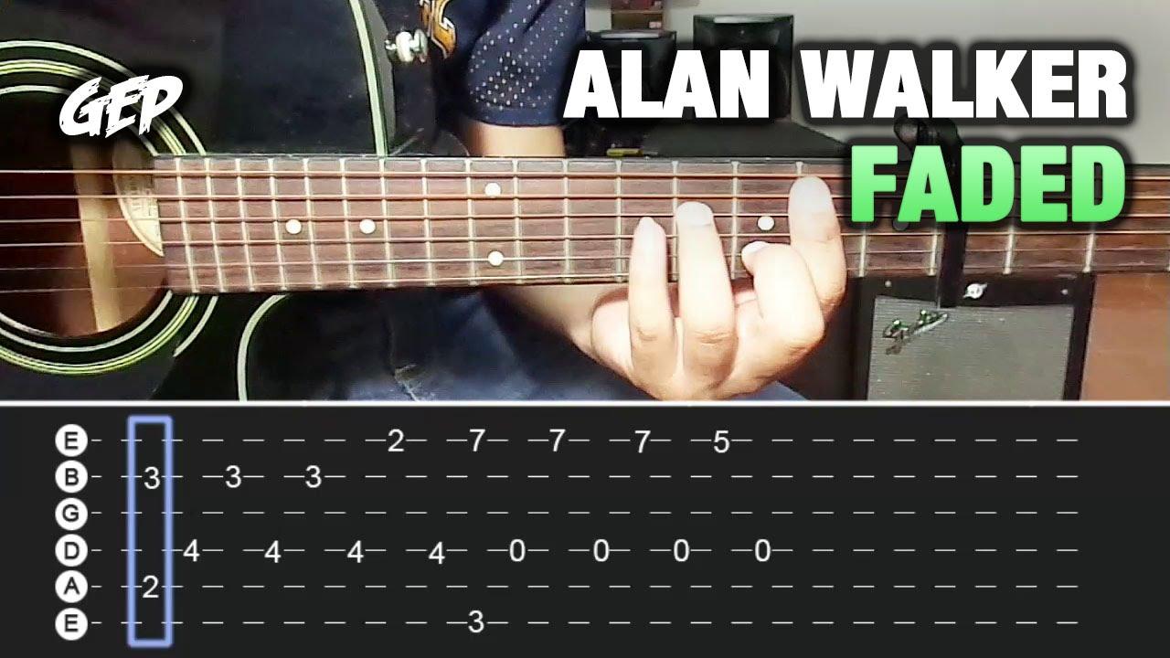 Como tocar guitarra - 1 part 10