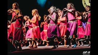 Tutak Tutak Tutiya, Badiriki Dulhaniya Dance