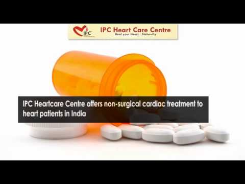 Cardiology Services - IPC Heart Care Centre