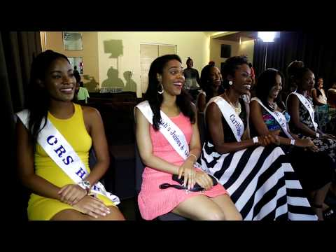 Spartan Health Club & Melia Braco Village - Partners in the Staging of Miss Jamaica World 2017