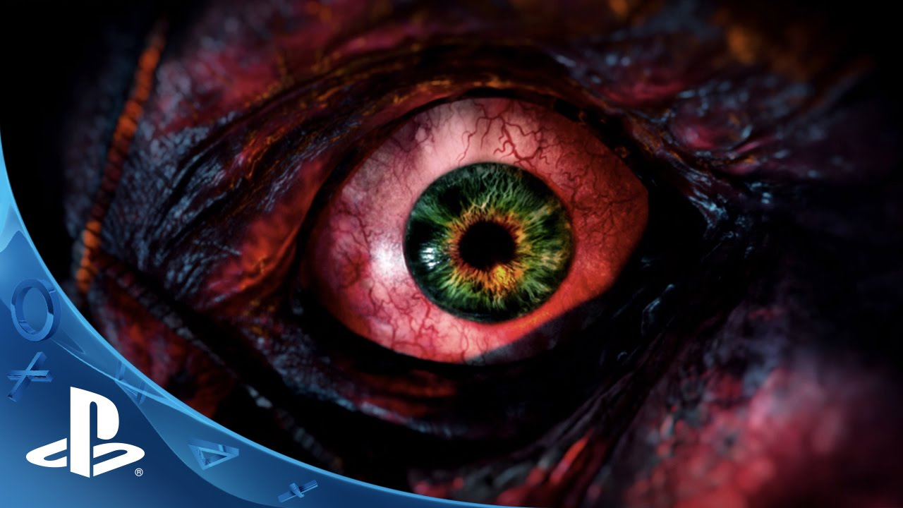Resident Evil Revelations 2 - 1st Trailer | PS4, PS3
