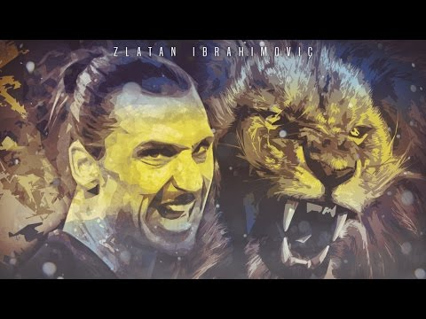 Zlatan Ibrahimovic •Motivational Video• I'm Just Warming Up