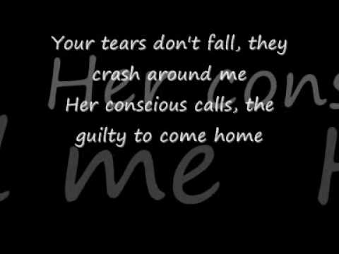Bullet For My Valentine - Tears Don't Fall (Acoustic) :: With Lyrics