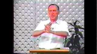 Душевный или духовный (1 из 2) - Дерек Принс