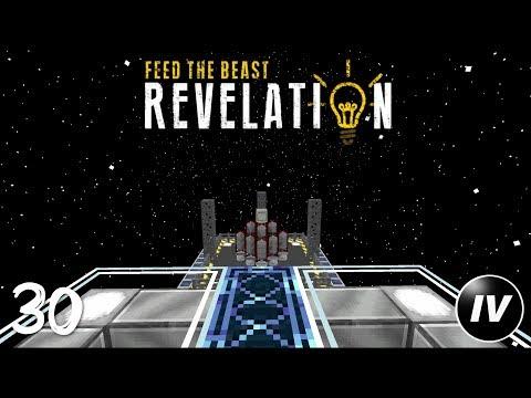 FTB Revelations - Ep 30 - Planet Exploration