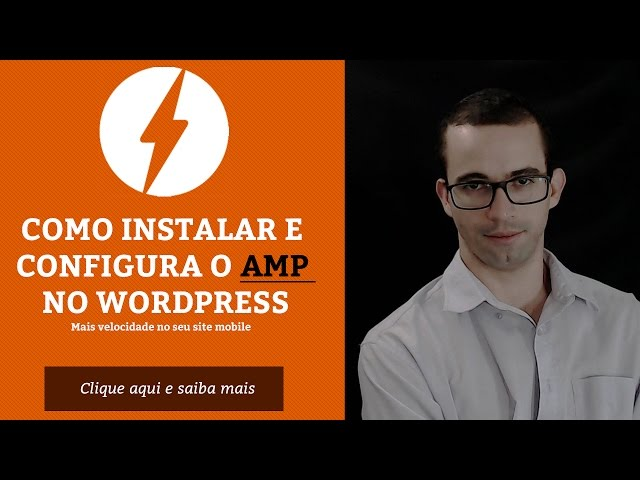 AMP Wordpress - Como configurar AMP + YOAST SEO