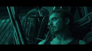 Avengers Endgame   Official Trailer HD | MTV Movies Marvel Studios