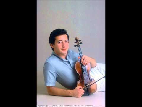 SPIVAKOV performs Tchaikovsky Violin Concerto