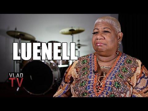 Luenell: Comedy Wasn't that Easy for NeNe Leakes, Her Jokes Were Tired