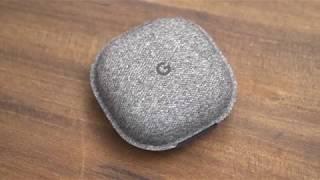 Trên tay và thử dịch tức thời với Google Pixel Buds