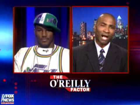 Camron on O'Reilly - Comments enabled!