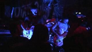 concert ze gran zeft 24th of april 2013 diesel club zalau romania