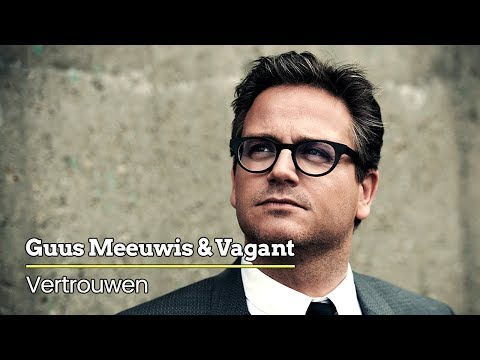 Guus Meeuwis & Vagant - Vertrouwen (Audio Only) mp3