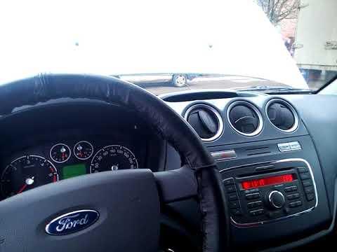 Не заводилась на гарячу, Ford Connect 1,8 TDCI 2011 рік. Причина-форсунки , зремонтували! Ура ! :)