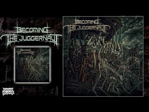 Becoming the Juggernaut (Germany) -