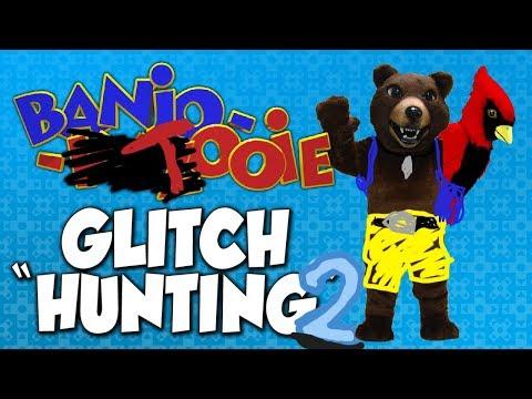 Banjo-Tooie Glitch