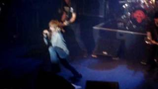 Die Toten Hosen Argentina - 04. Vida Desesperada - El Teatro 25.04.09