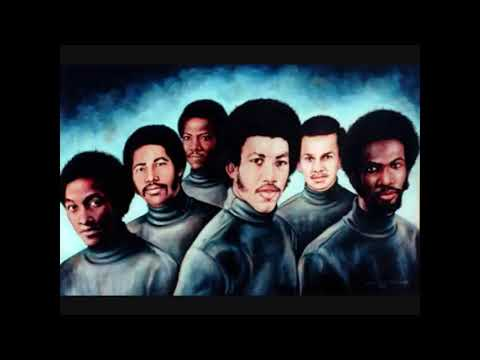 Commodores Say Yeah 1978 Reversed