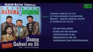 Trio Maduma Ft Rita Butar-Butar Lagu Batak Terpopuler Jaman Dulu.mp3