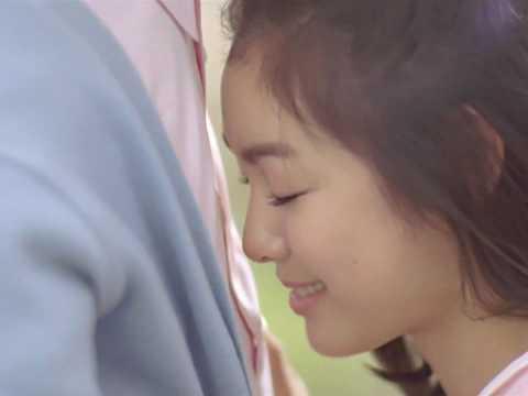 Yu-Na Kimキムヨナ - LG Saffron (샤프란)Yuna Commercial 15s - 곰돌이편 HD720p
