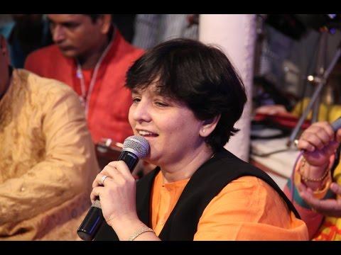 Falguni Pathak & Team - Ram Laxman Janki Jai Bolo Hanuman Ki