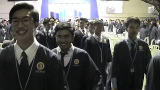 Ateneo Senior High School Class of 2018 Commencement Exercise Recessional thumbnail