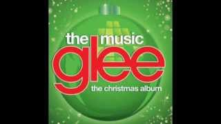 Glee - God Rest Ye Merry Gentlemen (Sped Up)